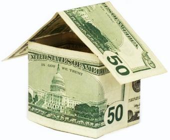 casa dinero