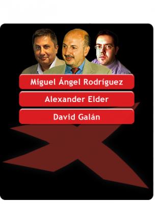 davidgalan colaboraciones en medios  Curso Prop Trading con XTB Chartismo con David Galán Viernes 15 junio de 19.00h a 21.00h
