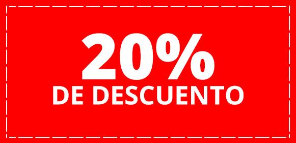 Oferta 20% PromociÓn Centro De Traders